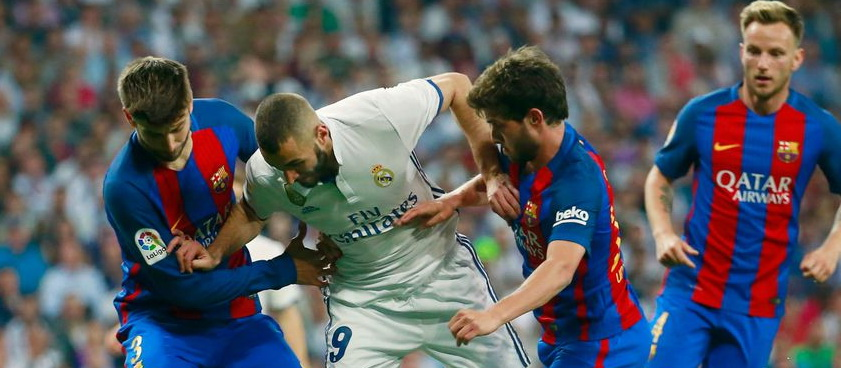 FC Barcelona - Real Madrid. Ponturi Pariuri La Liga