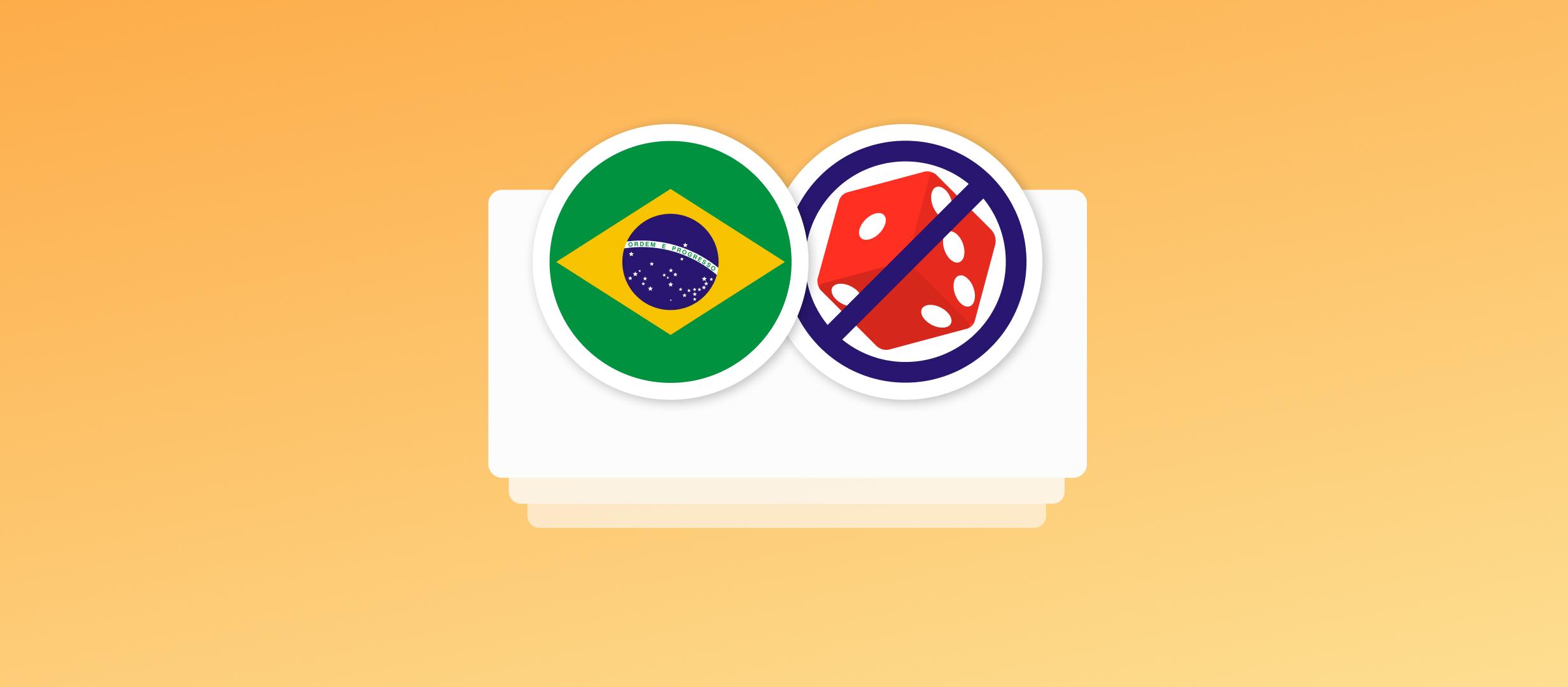 Президент Бразилии обещает наложить вето на легализацию гемблинга