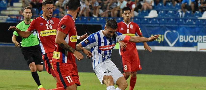 FC Botosani - CSM Politehnica Iasi: Predictii sportive
