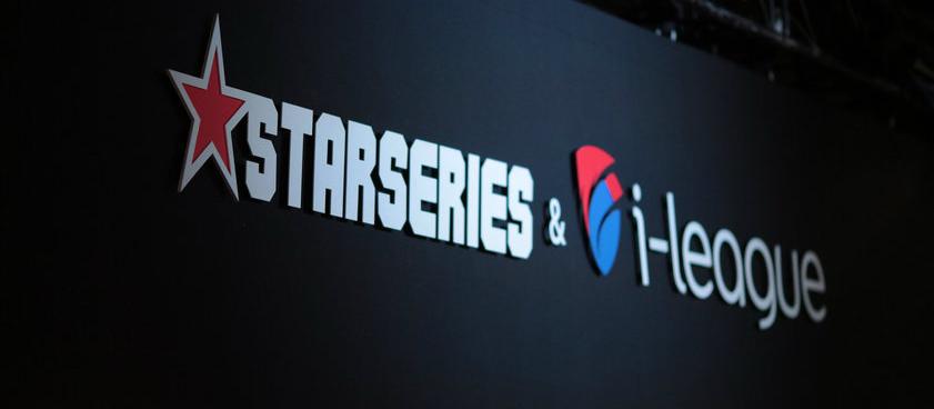 Обзор ставок на StarSeries & i-League CS:GO Season 8