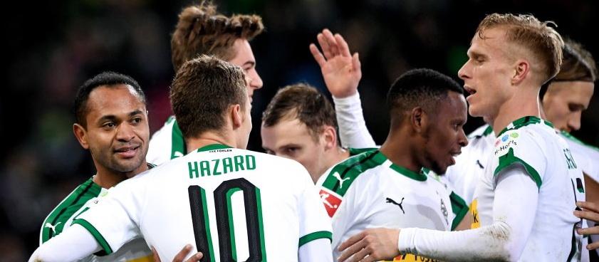 Stuttgart - Borussia Monchengladbach: Ponturi fotbal Bunesliga