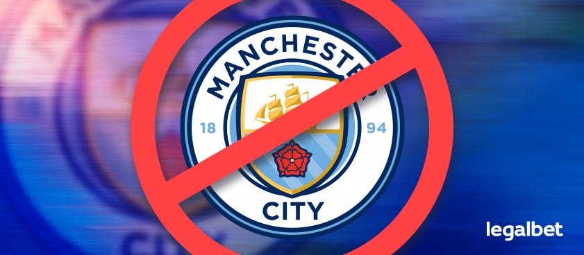 El título inesperado del Manchester City