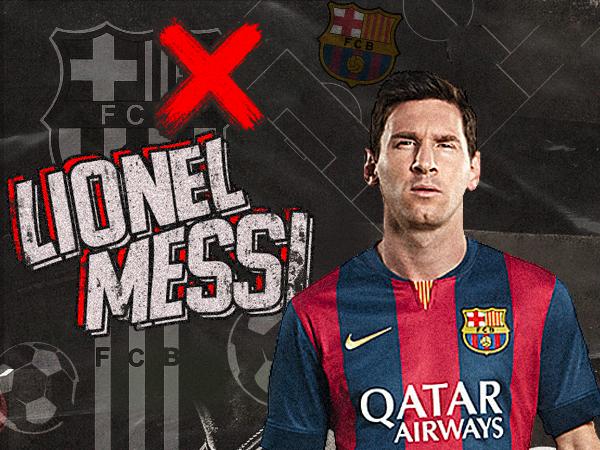 Alexandros: Lionel Messi: Φήμες για μεταγραφή του Αργεντίνου σταρ στην Σίτι.