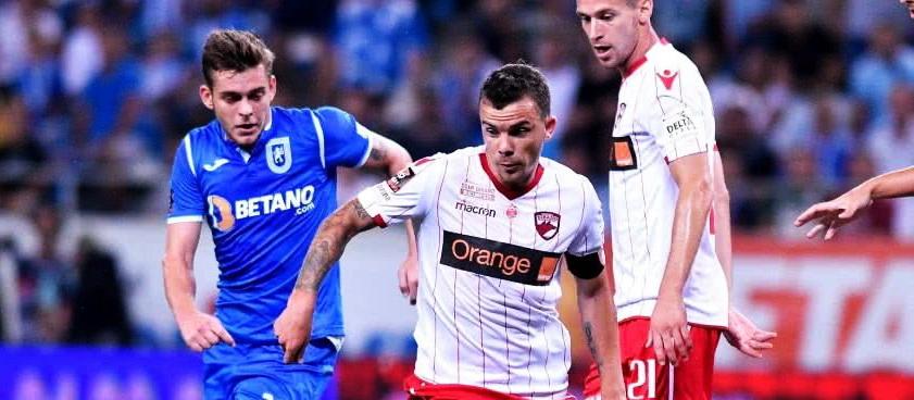 Dinamo - U Craiova. Pronosticuri Liga 1 Betano