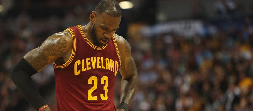 Pronóstico Cleveland Cavaliers - Boston Celtics NBA 26.05.2018