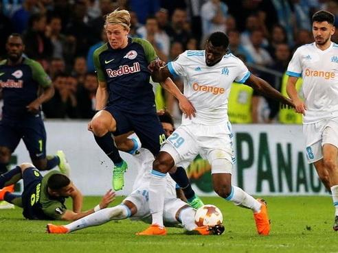 legalbet.ro: FC Red Bull Salzburg - Olympique Marseille: prezentare cote la pariuri şi statistici.