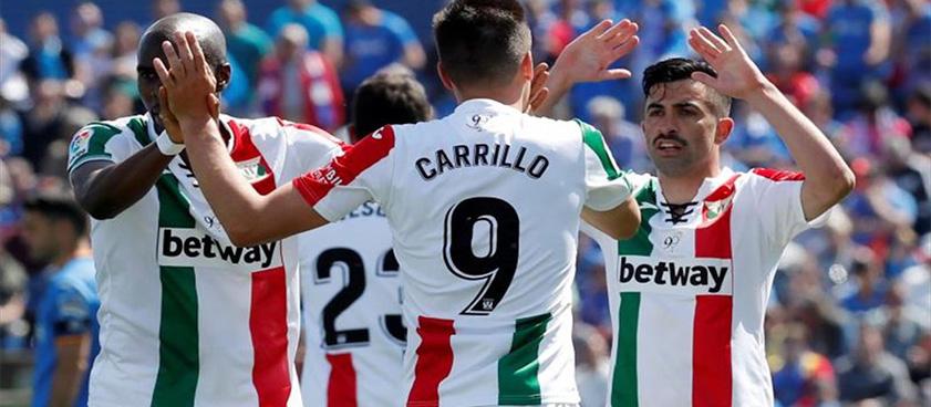 Leganes vs Valladolid: Pronosticuri pariuri La Liga