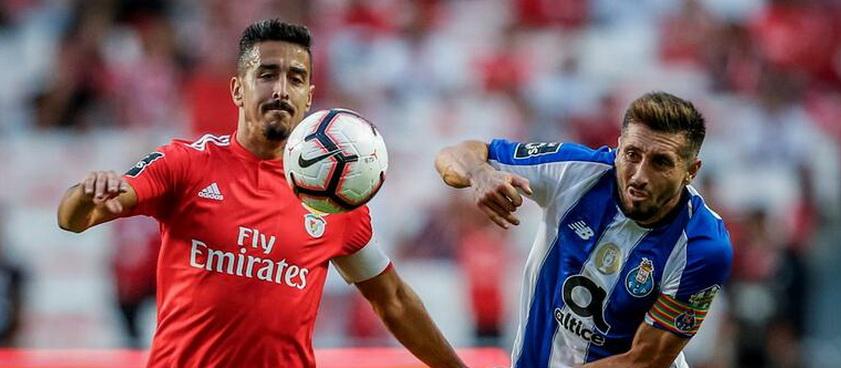 Benfica - FC Porto: Ponturi pariuri fotbal Primeira Liga