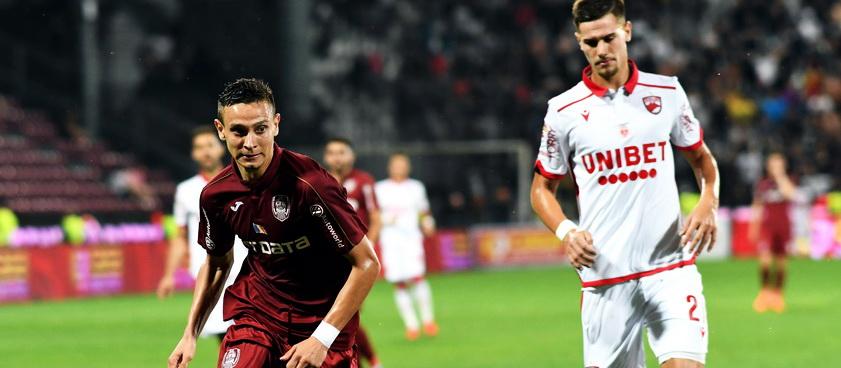 Chindia - CFR Cluj. Ponturi pariuri Liga 1