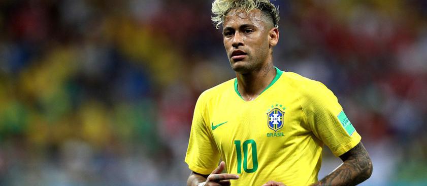 Pronóstico Brasil - Bélgica, Cuartos de final Mundial 2018