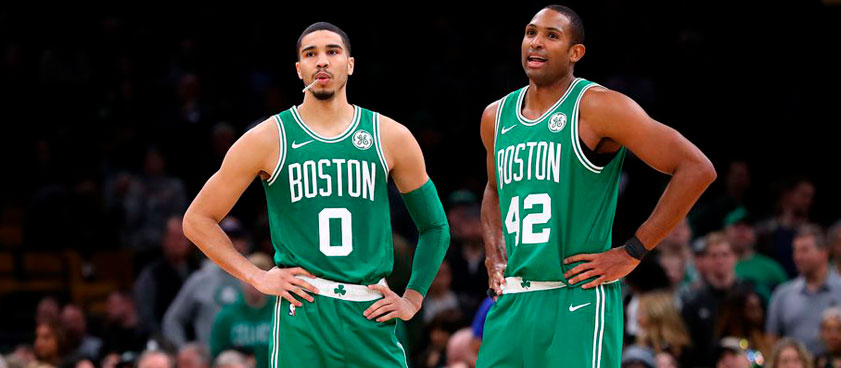Железный экспресс на НБА: №5