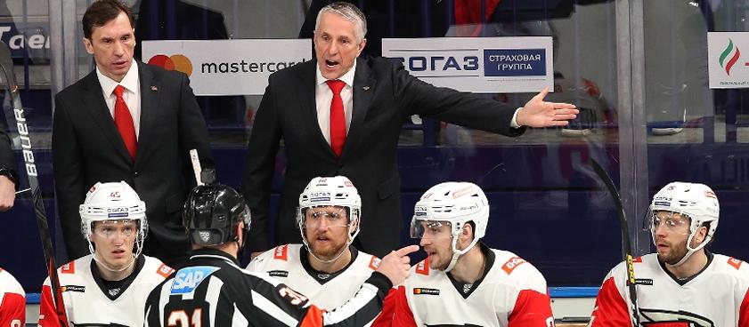Прогноз на матч КХЛ «Авангард» - «Йокерит»: омичи вернутся на победный путь