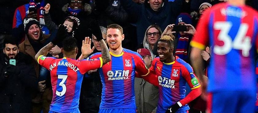 Tottenham - Crystal Palace: Pronosticuri pariuri Premier League