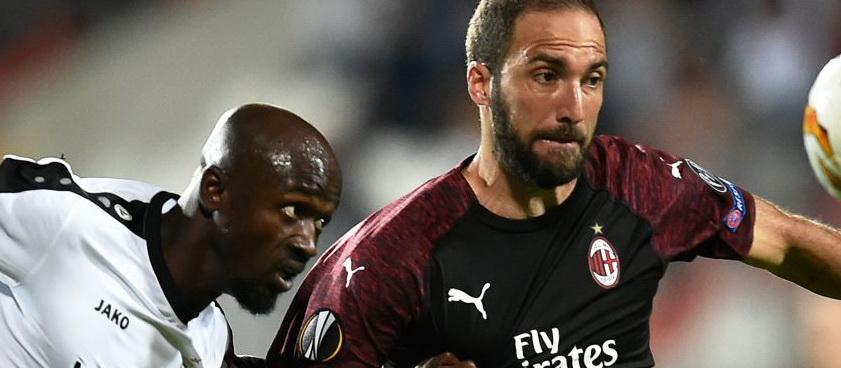 AC Milan - F91 Dudelange. Predictii Pariuri Europa League