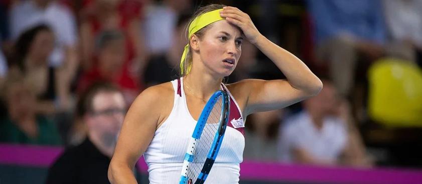 Саманта Стосур – Юлия Путинцева: прогноз на матч турнира WTA