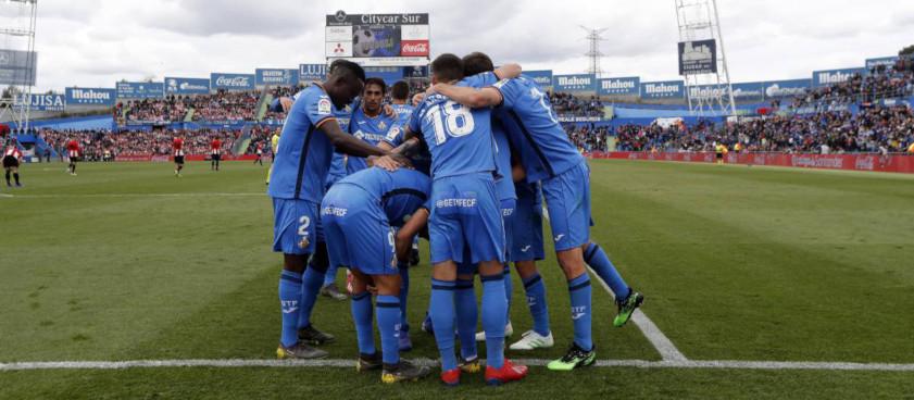 Pronóstico Betis - Getafe, La Liga Santander 2019