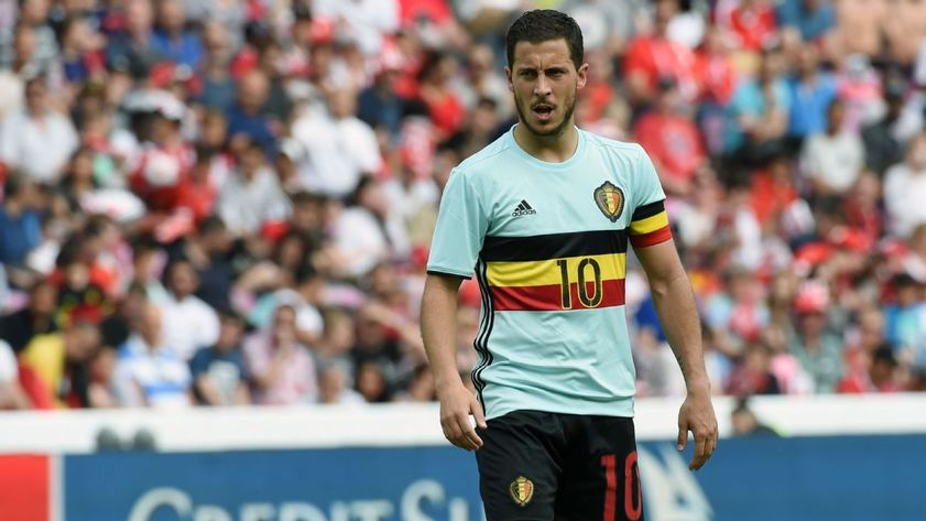 Бельгия – Коста-Рика. Прогноз на товарищеский матч. «Дьяволы» имитируют Панаму