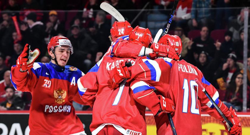Хоккей. МЧМ до 20 лет. Россия - Австрия. Беспроигрышный вариант прогноза