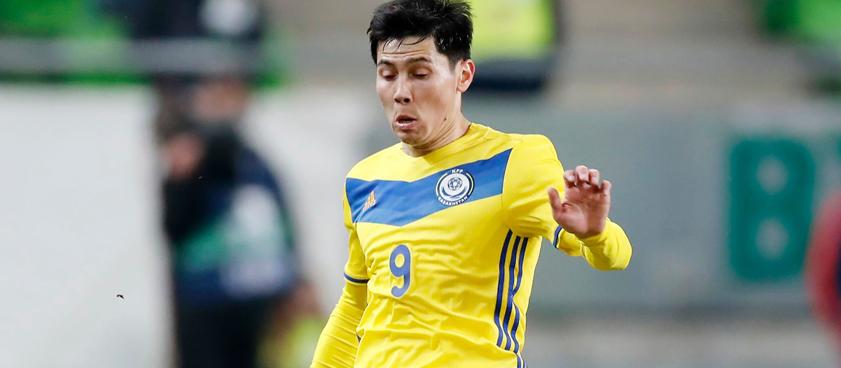 Казахстан – Кипр: прогноз на футбол от Амангельды Сейтханова