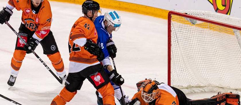 Прогноз на матч хоккейной Лиги чемпионов ХПК – «Цуг»: решающая игра для обеих команд