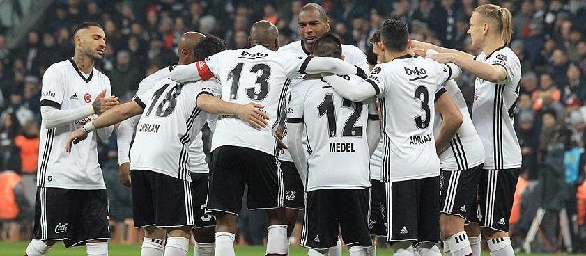 Partizan Belgrad - Besiktas. Pontul lui rossonero07