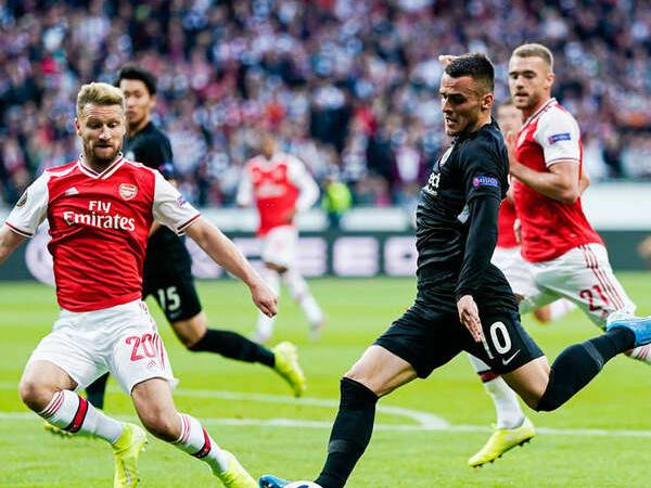 Archie23: «Витория Гимарайнш» – «Арсенал»: прогноз на групповой этап Лиги Европы.