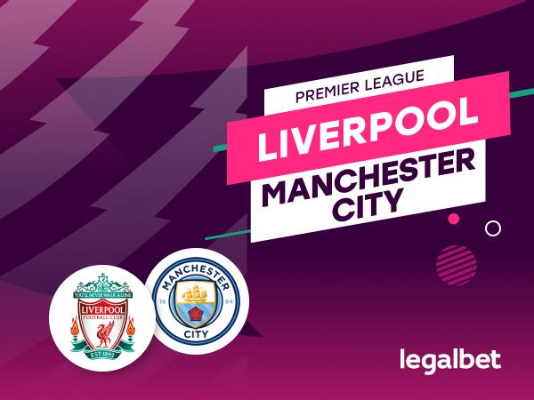 Antxon Pascual: Apuestas Liverpool - Manchester City.