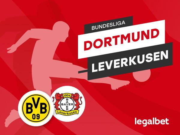 Rafa: Borussia Dortmund - Leverkusen: ponturi pariuri Bundesliga.
