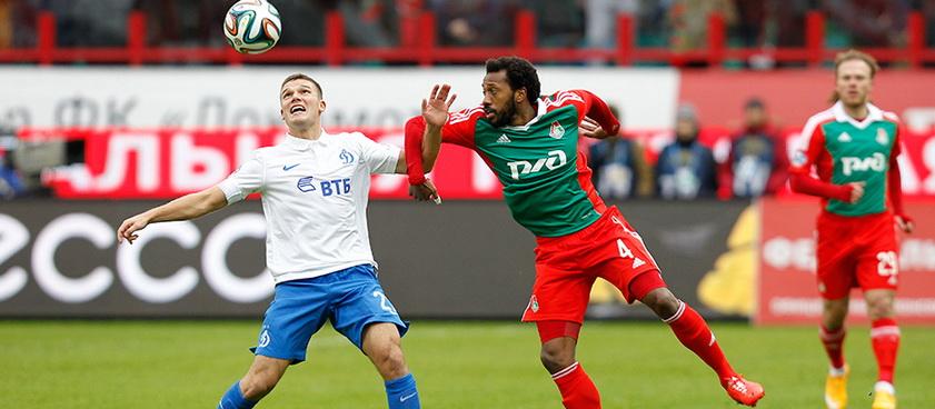 Dinamo Moscova - Lokomotiv Moscova: Predictii fotbal Premier League