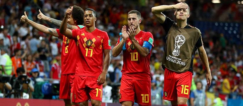 Scotia - Belgia: Predictii Preliminarii EURO 2020
