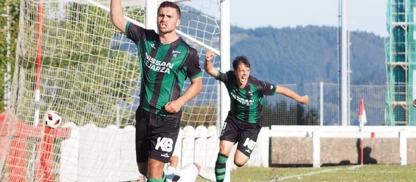 «Сестао Ривер» – «Марино»: прогноз на футбол от Антчона Паскуаля
