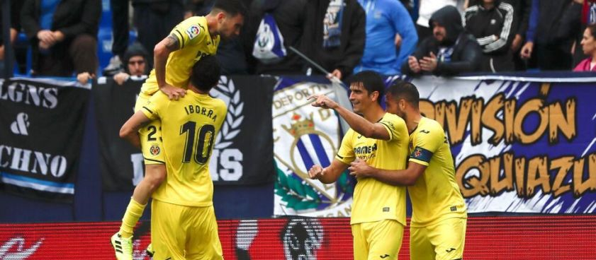 Pariul zilei din fotbal 21.09.2019 Villareal vs Valladolid