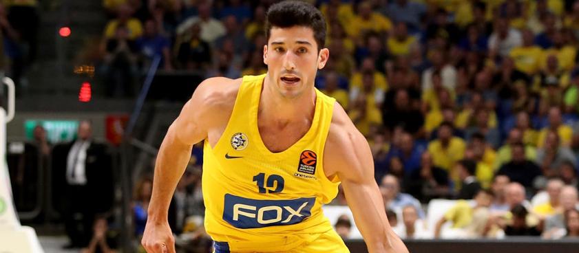 «Маккаби Тель-Авив» – «Олимпия Милан»: прогноз на баскетбол от Александра Петельчица
