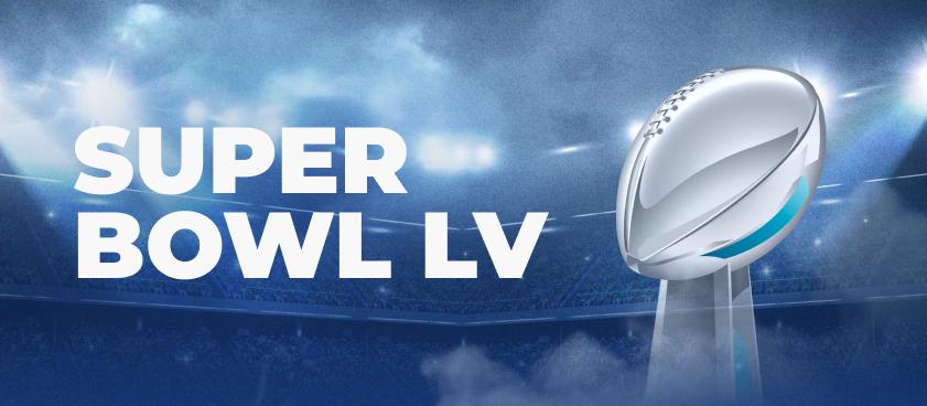 Super Bowl LV, cu Brady si Mahomes in prim-plan