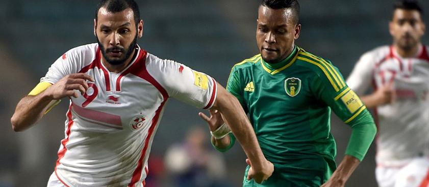 Сборная Мавритании - сборная Камеруна. Прогноз Кахабера Бебуришвили