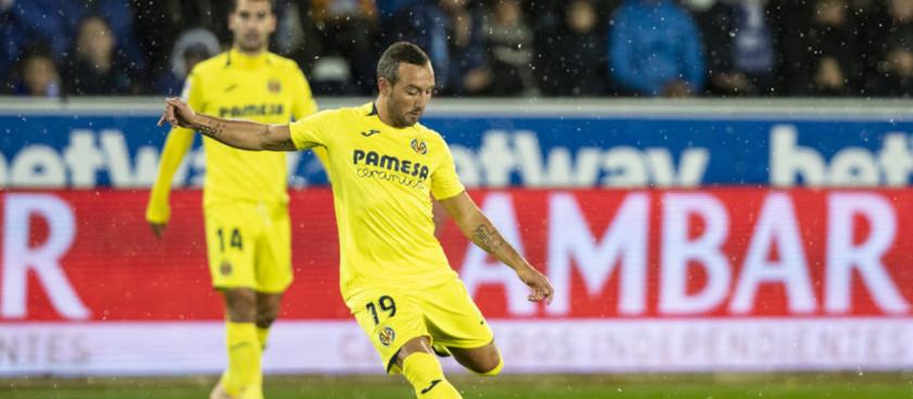 Στοίχημα στο Villarreal - Real Madrid