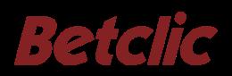Logo bukmachera Betclic - legalbet.pl