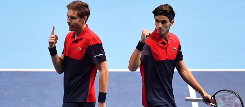 Mahut/Herbert – Paire/Pavic: pronóstico de tenis de Alex Rodriguez