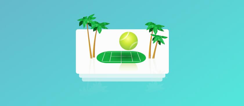 Турнир АТР в Майами: в топ-5 фаворитов на титул трое россиян