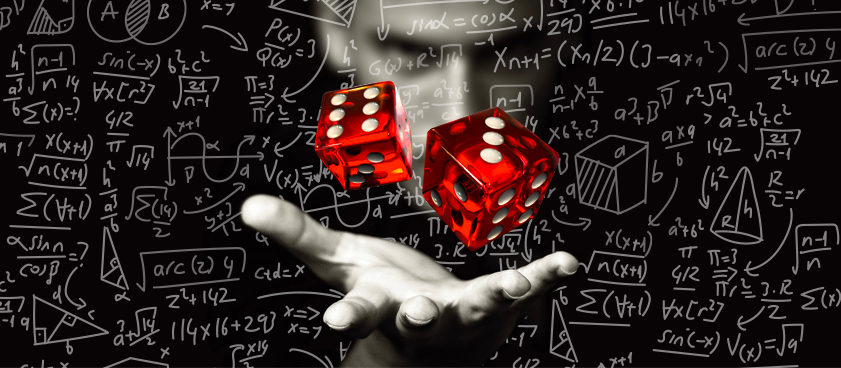 Теория вероятности ставках спорт