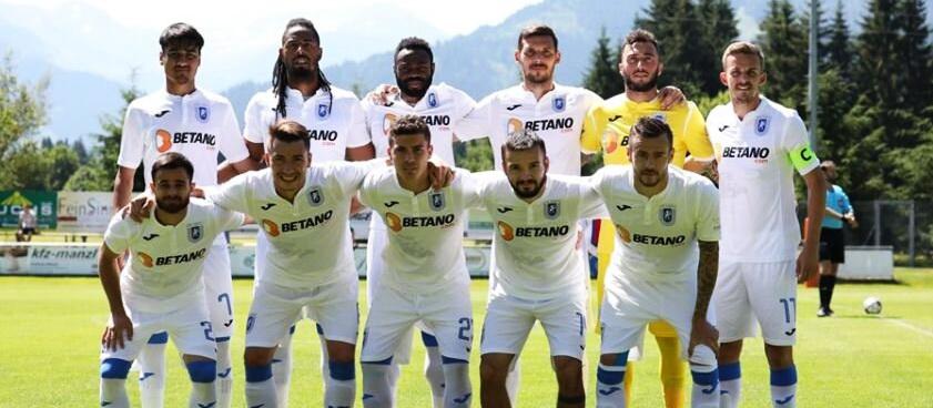 Sabail FK - Universitatea Craiova. Predictii sportive Europa League