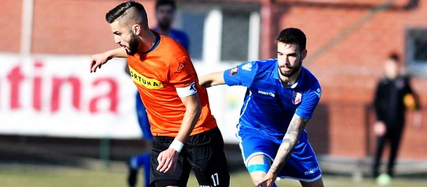 Dunarea Calarasi - FC Voluntari: Ponturi pariuri Liga 1 Betano (play-out)