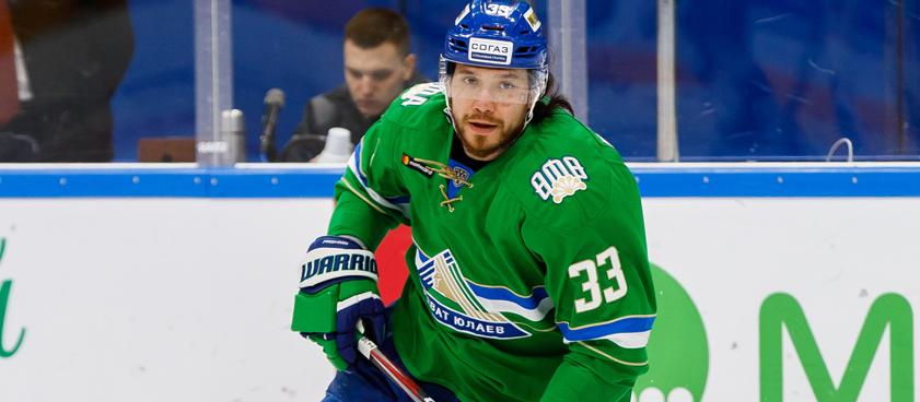 «Салават Юлаев» – «Трактор»: прогноз на хоккей от Владимира Вуйтека