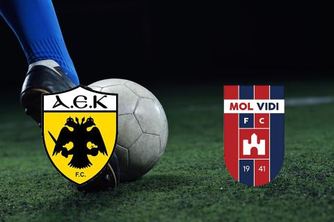 АЕК - МОЛ Види: сенсация от венгров
