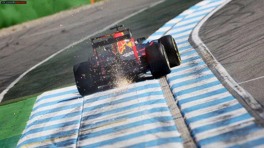 Формула-1. Гран-При Германии-2016: Превью и лучшие ставки на гонку