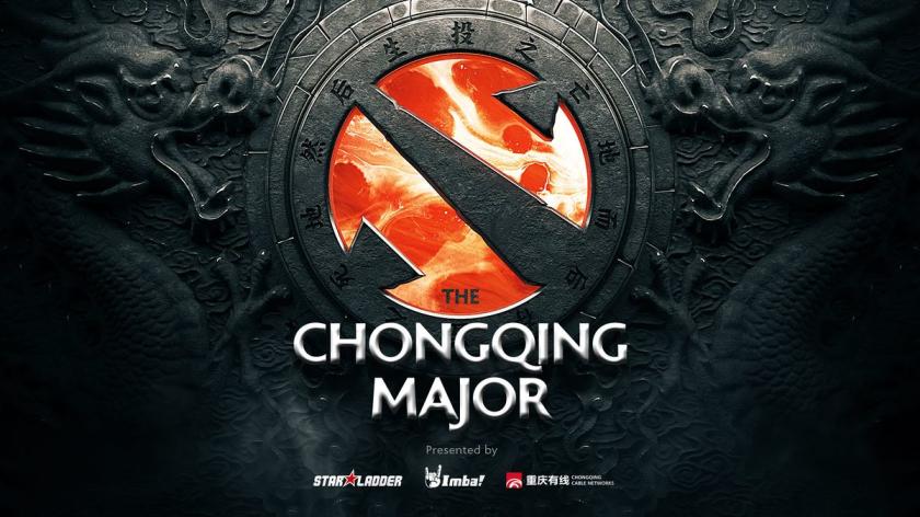The Chongqing Major. Прогноз на матч Team Liquid — The Pango