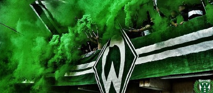 Werder Bremen - Hannover. Pontul lui IulianGGMU