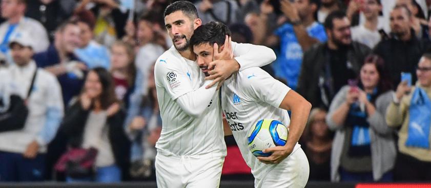 Прогноз на матч «Марсель» – «Лион»: равный матч двух местечковых грандов