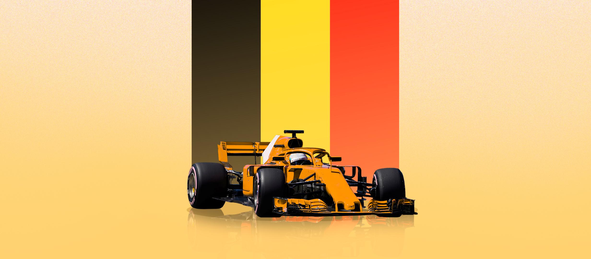 Гран-при Бельгии-2021: прогноз и ставки на этап «Формулы-1»
