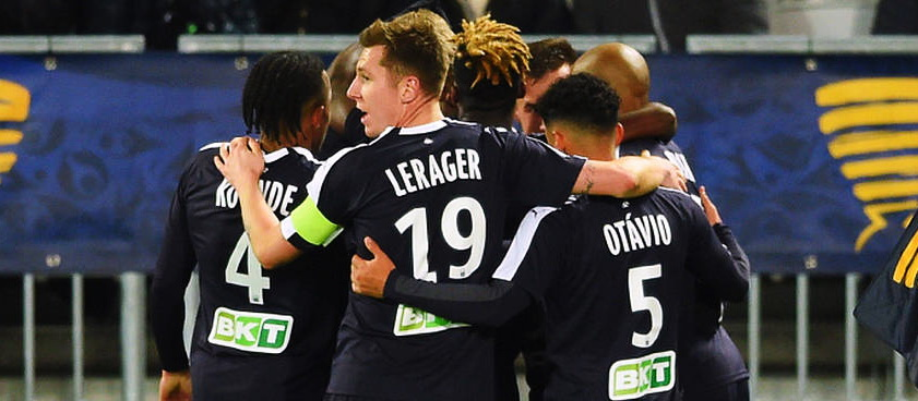 Olympique Marseille - Girondins Bordeaux: Pronosticuri Ligue 1
